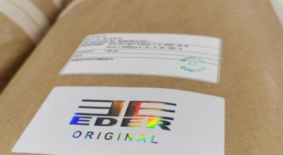 Genuine EDER PTFE belts